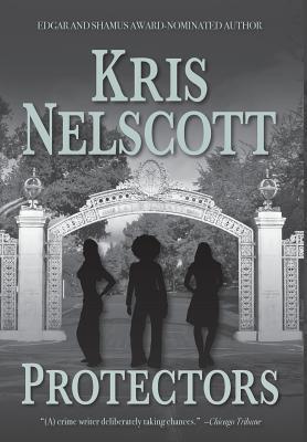 Protectors by Kris Nelscott