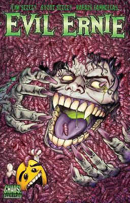 Evil Ernie Volume 2: Rise of Evil by Steve Seeley, Tim Seeley