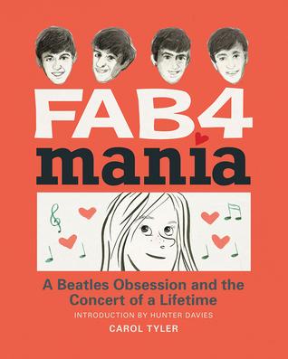 Fab4 Mania by Carol Tyler