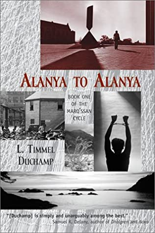 Alanya to Alanya by L. Timmel Duchamp