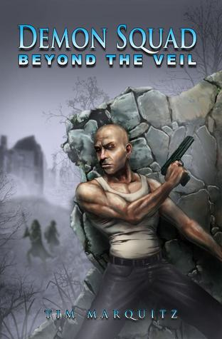 Beyond the Veil by Tim Marquitz
