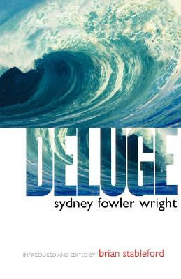 Deluge by S. Fowler Wright