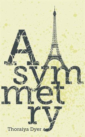 Asymmetry by Nancy Kress, Thoraiya Dyer, Alisa Krasnostein