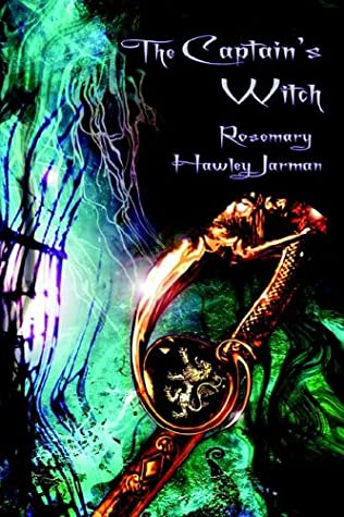 The Captain's Witch by Rosemary Hawley Jarman