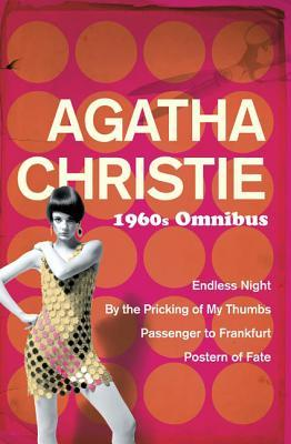1960s Omnibus by Agatha Christie