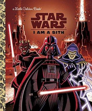 Star Wars: I Am a Sith by Christopher Nicholas, Chris Kennett