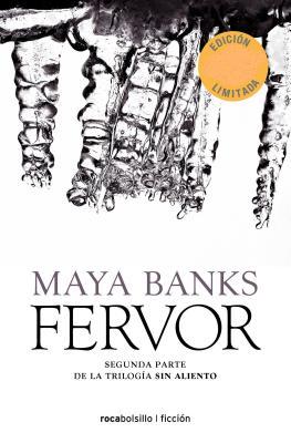 Fervor by Maya Banks