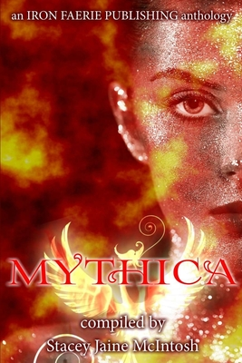 Mythica by John H. Dromey, Vonnie Winslow Crist, K. A. Masters