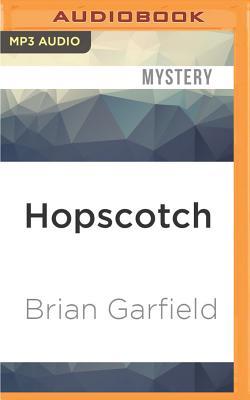 Hopscotch by Brian Garfield