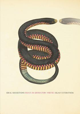 Ideal Suggestions: Essays in Divinatory Poetics by Selah Saterstrom