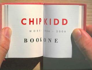 Book One: Work, 1986-2006 by Geoff Spear, John Updike, Chip Kidd