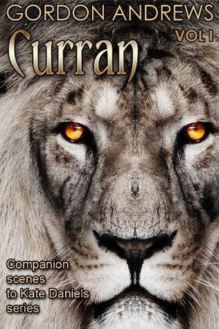 Curran by Gordon Andrews, Ilona Andrews