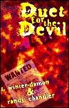 Duet for the Devil by Randy Chandler, T. Winter-Damon