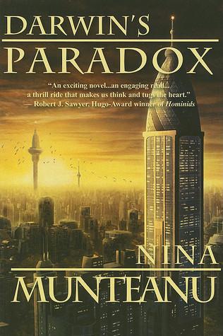 Darwin's Paradox by Nina Munteanu