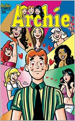 Archie #658: Archie in Dating Drama by Tom DeFalco, Rich Koslowski, Fernando Ruiz, Jack Morelli
