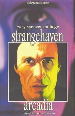 Strangehaven: Arcadia by Dave Sim, Gary Spencer Millidge