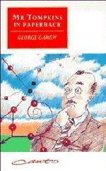 Mr Tompkins in Paperback by Roger Penrose, George Gamow