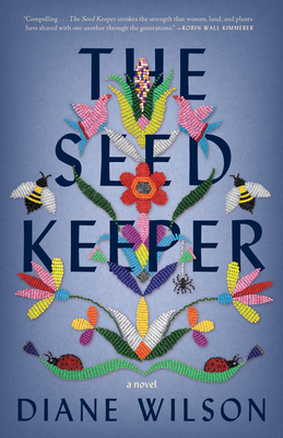 The Seed Keeper by Diane Wilson