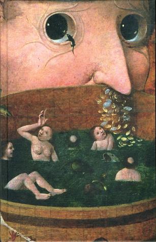 A Twist in the Eye by Charles Wilkinson, Mark Samuels
