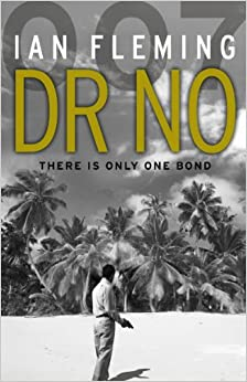 Dr.No by Ian Fleming