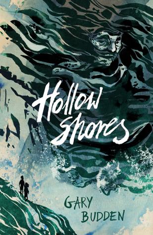 Hollow Shores by Gary Budden