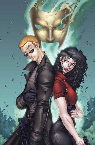 Laurell K. Hamilton's Anita Blake Vampire Hunter - The First Death #2 by Wellinton Alves, Jonathon Green, Laurell K. Hamilton