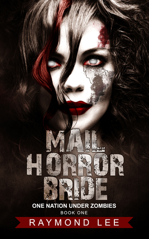 Mail Horror Bride by Raymond Lee