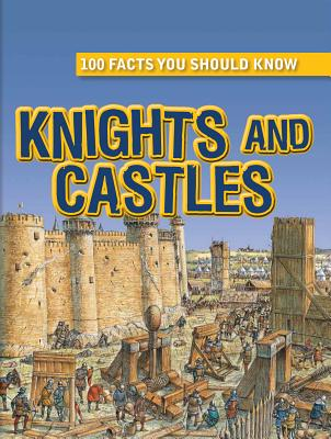 Knights and Castles by Jane Walker