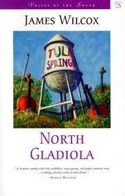 North Gladiola by James Wilcox