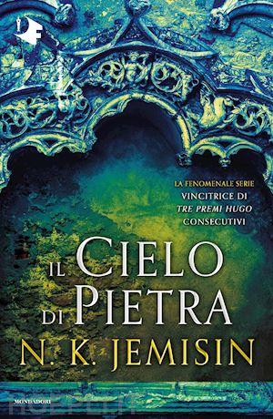 Il Cielo di Pietra by N.K. Jemisin