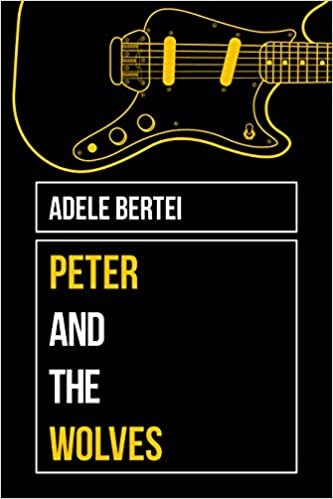 Peter and the Wolves by Adele Bertei