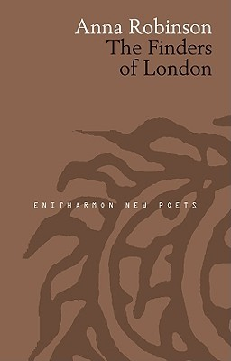 The Finders of London by Anna Robinson