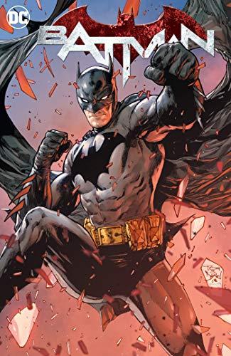 Batman, Volume 10: Knightmares by Tom King
