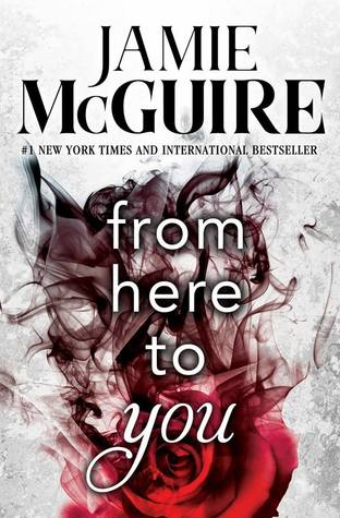 From Here to You by Jamie McGuire