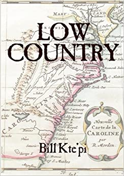 Low Country by Bill Kte'pi