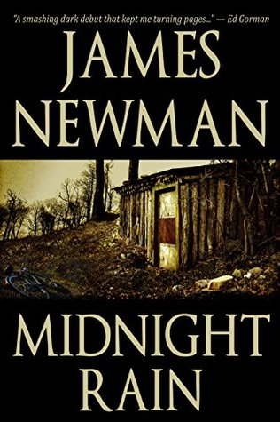 Midnight Rain by James Newman