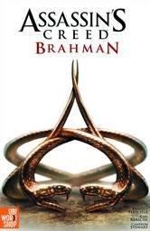 Assassin's Creed: Brahman by Karl Kerschl, Brenden Fletcher, Cameron Stewart