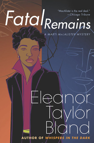 Fatal Remains by Eleanor Taylor Bland