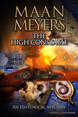 The High Constable by Maan Meyers
