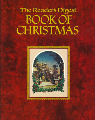 Book of Christmas by Reader's Digest Association