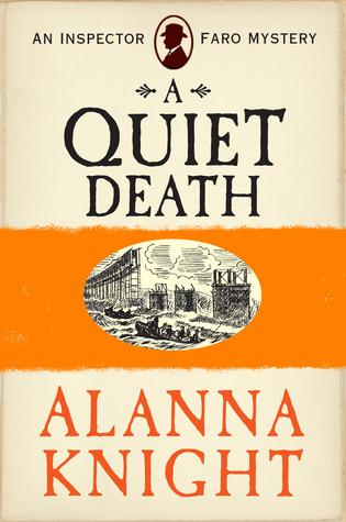 A Quiet Death by Alanna Knight