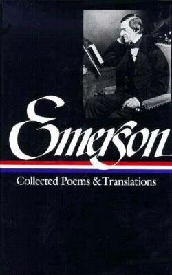 Collected Poems and Translations by Paul Kane, Ralph Waldo Emerson, Harold Bloom