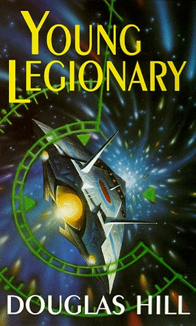 Young Legionary by Douglas Arthur Hill