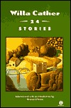 24 Stories by Willa Cather, Sharon O'Brien
