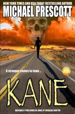 Kane by Michael Prescott