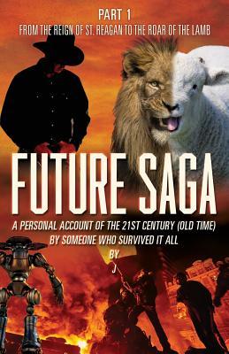 Future Saga by J.