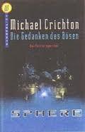 Die Gedanken des Bösen by Michael Crichton