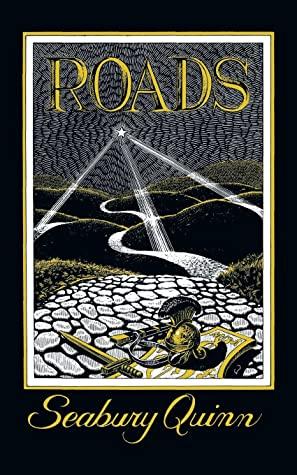 Roads: A Legend of Santa Claus by Seabury Quinn, Virgil Finlay