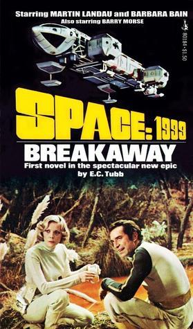 Breakaway by E.C. Tubb