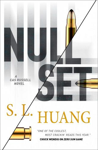 Null Set by S.L. Huang